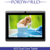 7inch A13 Tablet Hot Video Free Download With Silicon Case Cover
