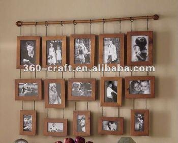 multiple wooden photo frame - Multiple Photo Frame