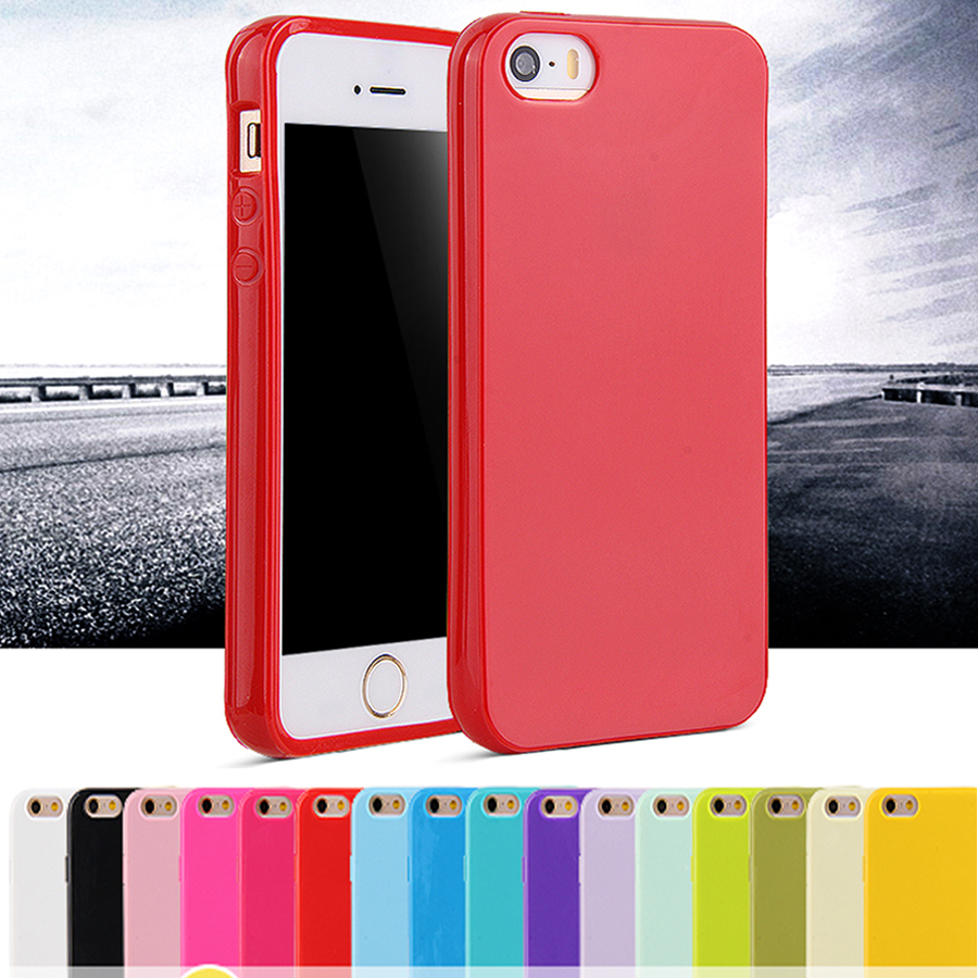 iphone 5 se silicone cover