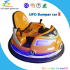 Happy amusement park UFO Bumper car for kids to play
