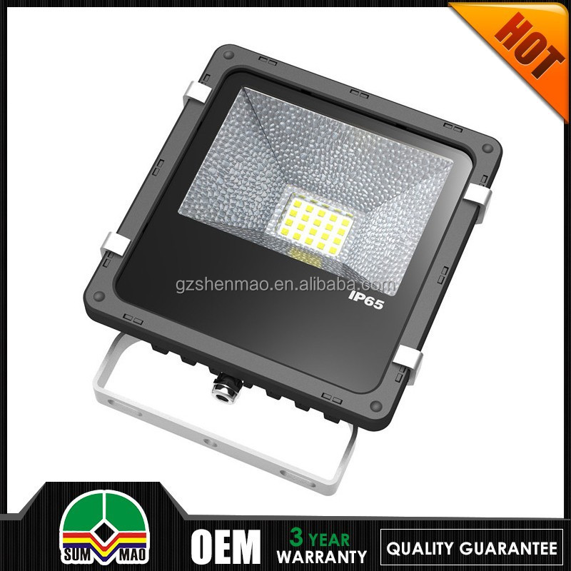 practical 20w construction site led flood light