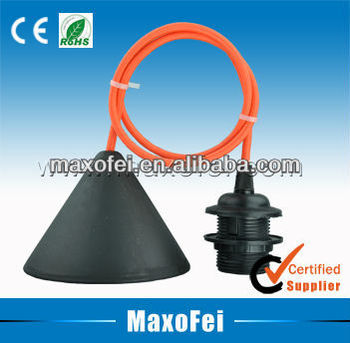 Chandelier Parts/ E27 Porcelain Pendant Lighting Lampholder With ...
