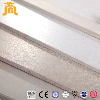 Low Price High Quality Fiber Cement Board With Moiture Poof