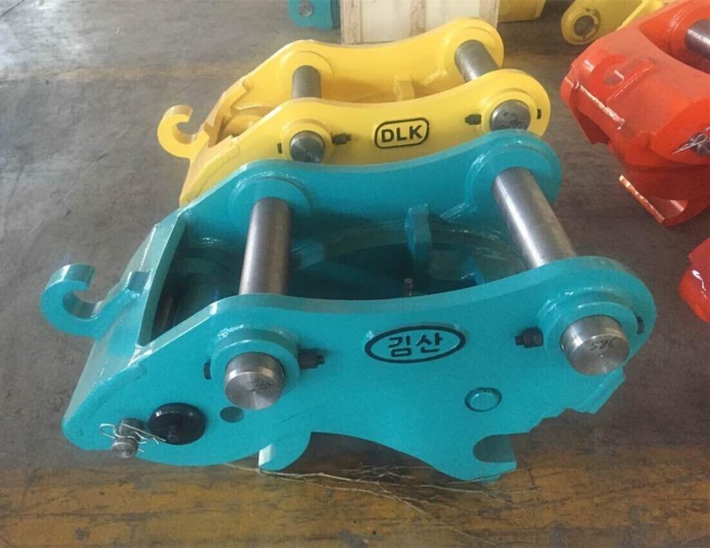 quick coupler/hitch/coupling bucket hydraulic excavator for kobelco/doosan/kato/kubota/sumitomo/takeuchi/volvo