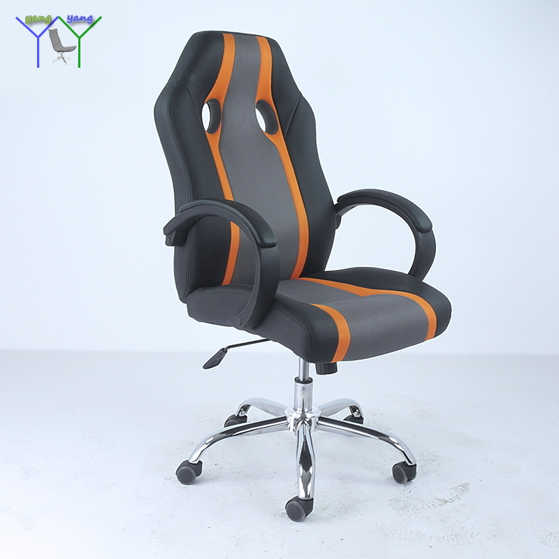 2017 Hot Deal PU Leather Hydraulic Office Chair Game Chair