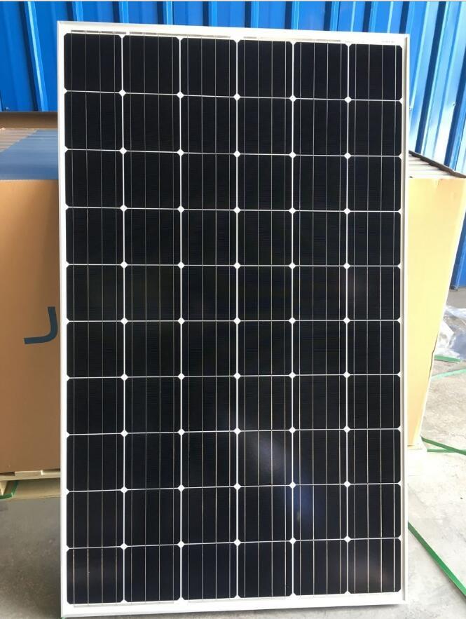 Jinko Perc Mono-crystalline Solar Panel,280-300/w Jinko Mono Solar  Module,4kw/5kw Home Solar Kit - Buy Jinko Perc Mono-crystalline Solar