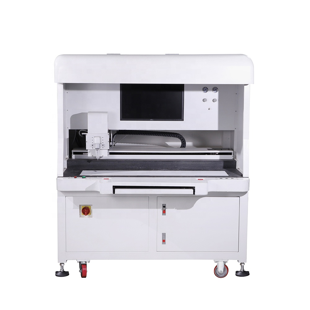 Professionele IC Bonding Machine LCD LED TV lcd Panel Opencell Laptop Screen Repareren Puls Warmte Bindmachine