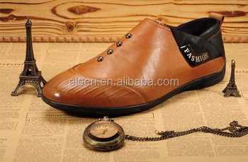 Arrival Popular Young Mens Casual Shoes