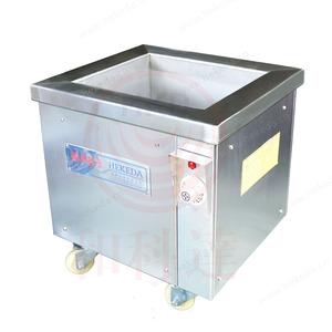 ultrasonic printhead cleaner