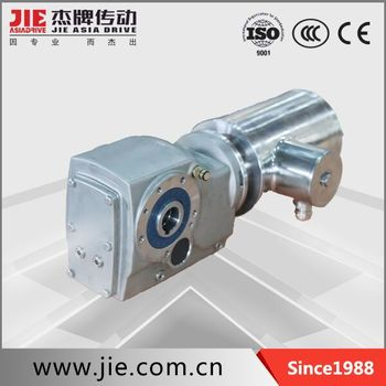 JRESK series stainless gearmotors