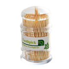 Manufacturers wholesale bulk quality disposable cheap bamboo toothpicks