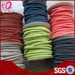 Elastic rubber rope/elastic string/elastic tow rope from alibaba china supplier