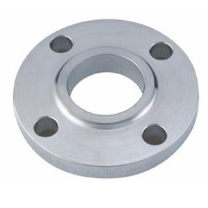 ASTM 16.5 Class150LB 316 304 316L 304L Stainless Steel Slip-on Neck Flange