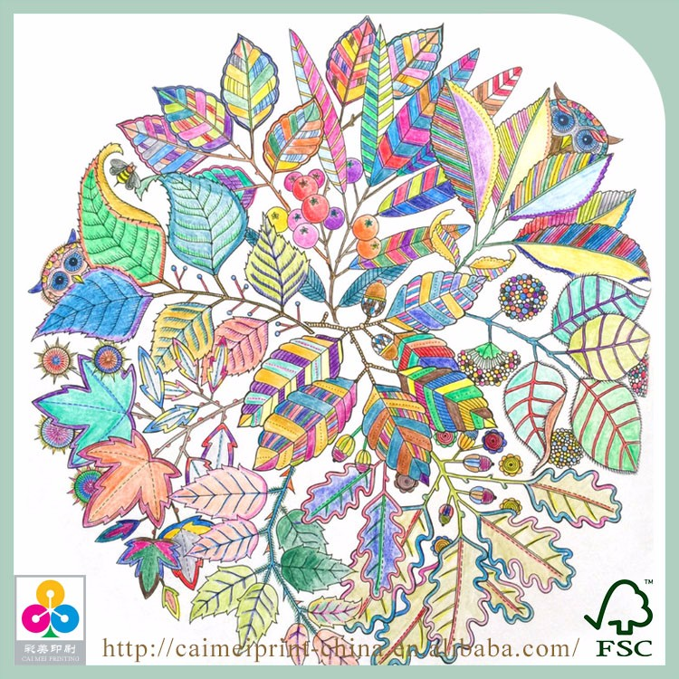 Único Mandala Libro Para Colorear Adulto - Buy Libro Para Colorear ...