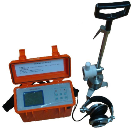 Cable Fault Locator : Cable fault locator buy pin point detector pointer