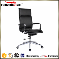 heated office chairs leather of five wheels