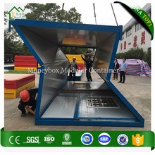 Professional Production Folding Aluminium Shipping Container