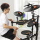 Bullfighter high quality OEM professional manufacturer bass electric electronic drum set