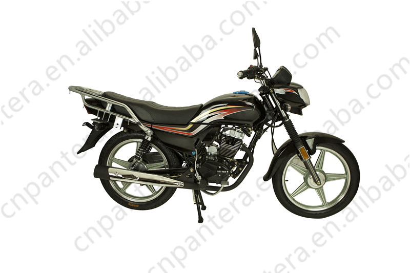 Chongqing Suppler Cheap Spokes Durable 150cc Chopper Moped for Adult