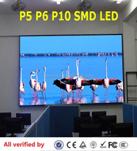 P10 interior led Video Display/pantalla LED <span class=keywords><strong>foto</strong></span> digital P8 pared led alquiler panel