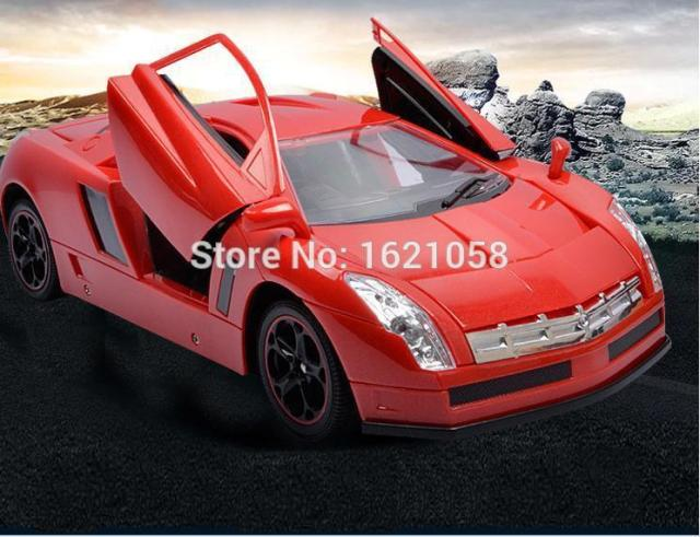 2015hot vente voiture de sport voiture sportive t l commande toys1 10 rc voitures commande. Black Bedroom Furniture Sets. Home Design Ideas