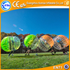 Giant Inflatable Human Bumper Balls 0.8 mm PVC / TPU Soccer Bubble for People Inside