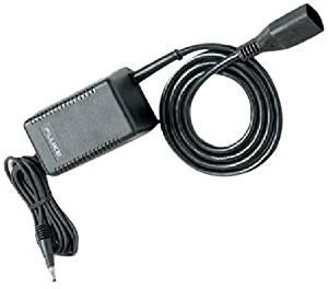 Fluke BE345 Universal Battery Eliminator, For 345 Power Quality Clamp Meter by Fluke Corporation