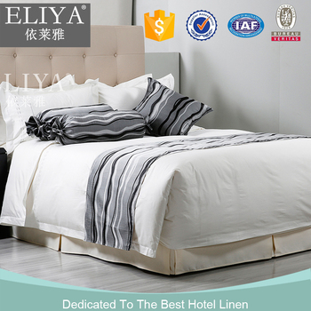 Hotel Guest Room King Size Bedding Luxury Duvet Covers,hotel Grand Luxury Hospital  Bedding Sheets