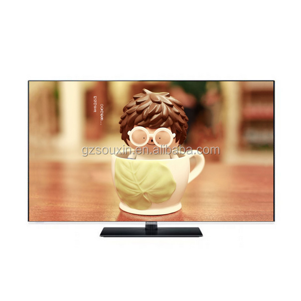 cheap 55 inch 1080p full hd led tv china parts 32 39 43 50 inch lcd tv led tv korea panel in india