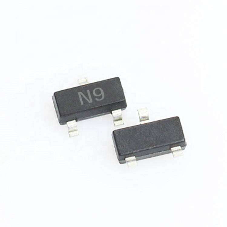 BZX84-C5V6 SMD 5.6V 250mW Zener Chip Diode