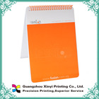 Cheap school exercise note book with spiral binding