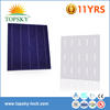 wholesale 18.6% efficiency 4.38w 6 inch solar cell low price NSP solar panel cell, mini solar cell price