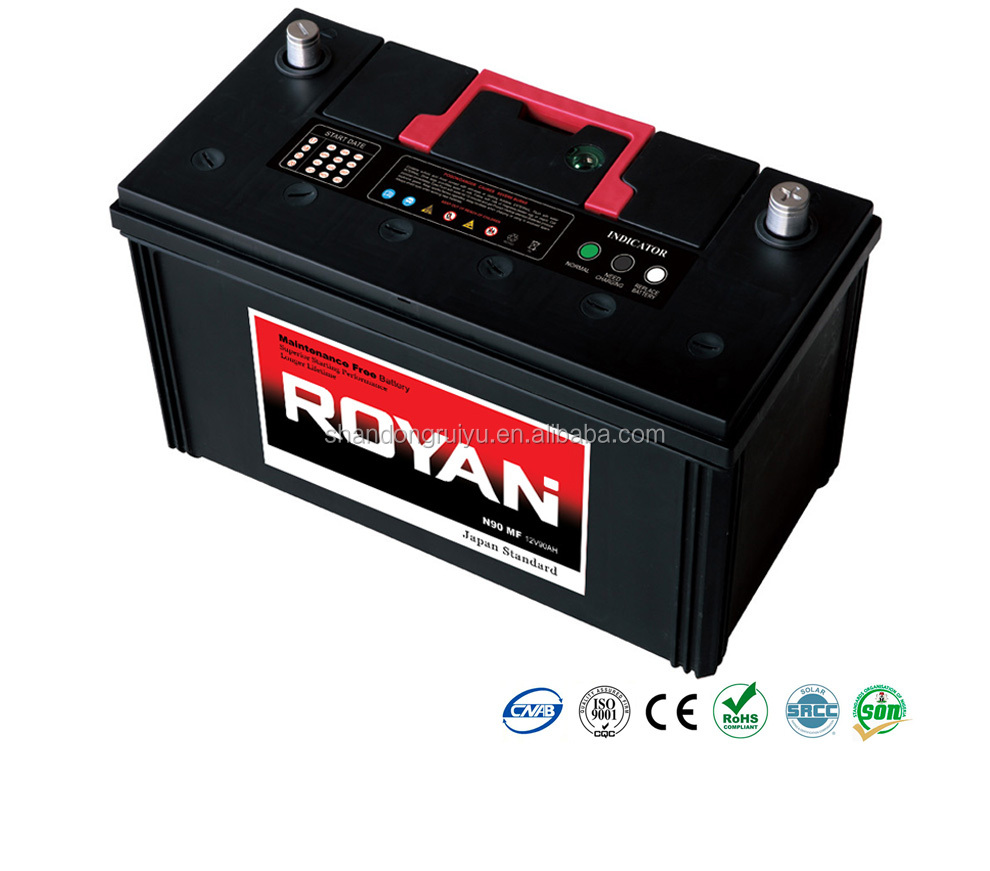 Car battery Delkor: description, specifications and reviews 100