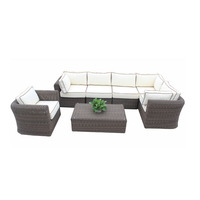 Garden treasures classic outdoor furniture