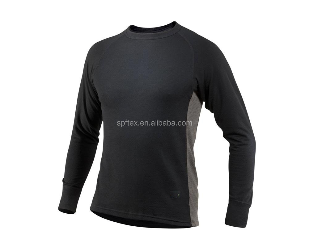 Knitted Flame Retardant Underwear/Undershirts/Shirts for Oil and Gas drilling