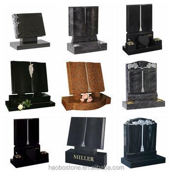 Libro Aperto Monumento Di Marmo Per Il Cimitero - Buy Product on ...