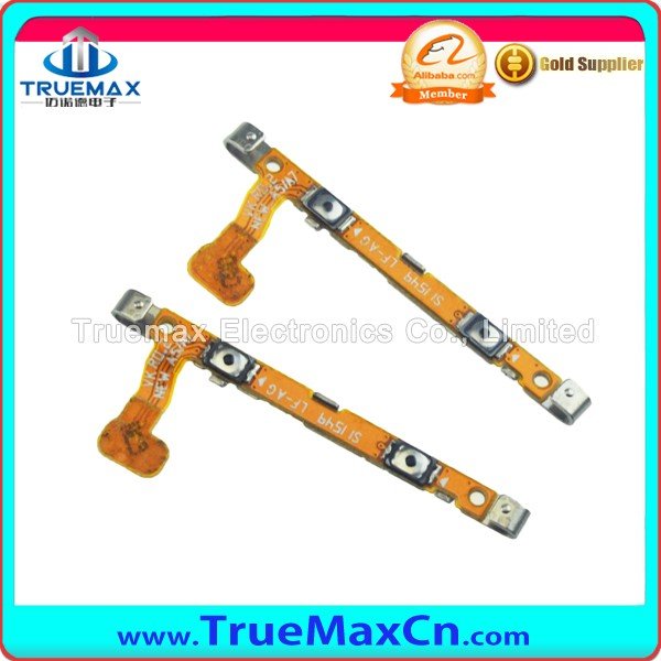 Factory Direct Audio Flex Cable for Samsung Galaxy A510 Volume Flex Cable