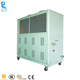 Competitive Price Commercial Industrial Air Cooled Water Chiller Heat Exchanger Machines Manufacturer