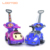 Trade assurance china factory hot sale cheap price plastic baby toy car with push handle