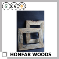 Beautiful design picture photo frame wood for bedroom decoration