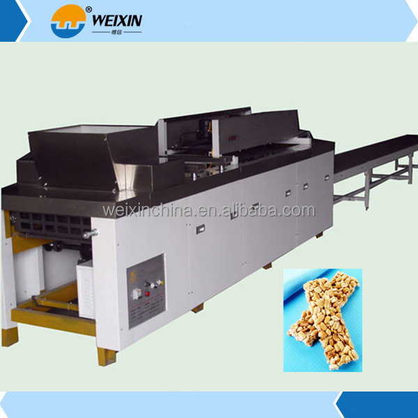 New condition round shape peanut candy making machine/small jelly candy making machine
