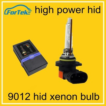 super bright 9012 hid xenon lamp 9012 bulb whloesale