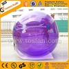 Color inflatable walk on water ball TW021