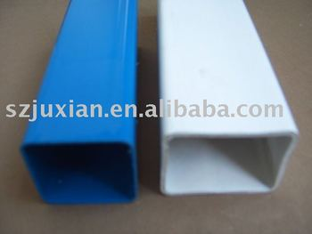 Tubo cuadrado de pvc buy product on - Tubo cuadrado pvc ...