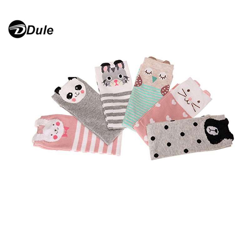 DL-II-1337 tube cartoon socks tube cartoon tube socks