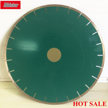 MIDSTAR saw blade for marble stone, diamond saw blade cutting tool