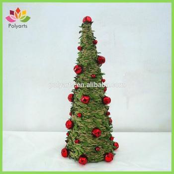 Christmas Topiary.Jingle Bell Christmas Tree Cone Shape Topiary Decorative Topiary Buy Christmas Topiary Jingle Bells Christmas Tree Decorative Topiary Product On