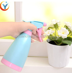 garden trigger sprayer 360 degree manual sprayer for garden