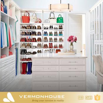 2017 China Furniture Factory Modern Design Plywood Mdf Bedroom Shoe