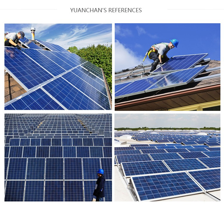 Factory Direct Solar Panel Price Reliable Quality 300W Poly Solar Panel Export Buy Solar Cells